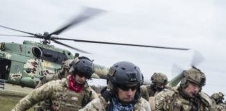 pararescue in ukraine