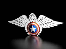 captain america pararescue