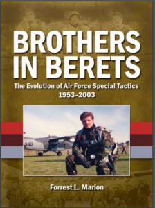 brothers in beret cover