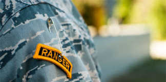 air force ranger