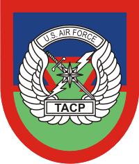 TACP Officer Emblem